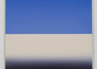 Pierre Dorion | Shade III 2015 Huile sur toile de lin 33 x 25 pouces  Crédit Photo : Richard-Max Tremblay