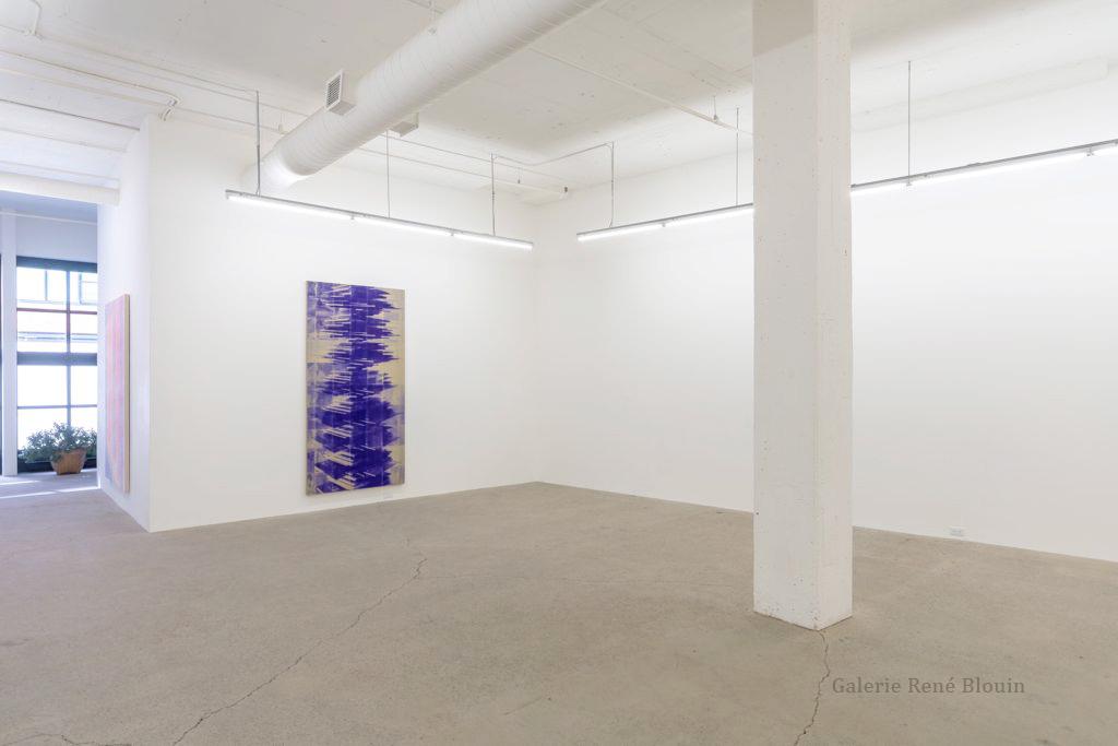 Galerie René Blouin Exposition du 30e anniversaire 20 août au 8 octobre 2016, François Lacasse, Crédit photo : Guy L'Heureux