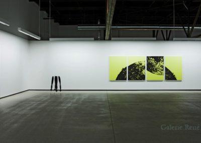 25 ans Exposition de groupe 2011