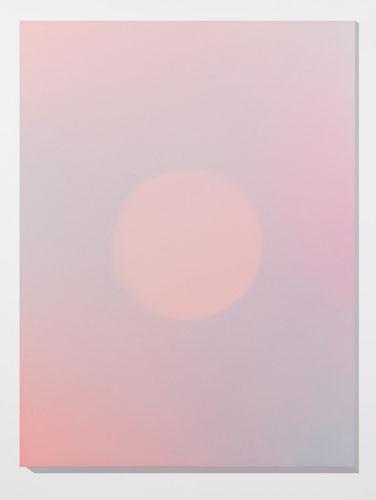 Brûler les yeux fermés, s_9, 2012 peinture acrylique en aérosol sur toile, 152,4 x 143 cm / 60 x 45 pouces, Vue de l'exposition, Marie-Claire Blais 15 septembre au 23 novembre 2012, Photo: Pascal Grandmaison