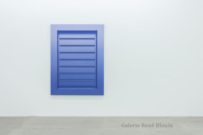 Pierre Dorion, Vue de l'exposition Crédit Photo: Richard-Max Tremblay