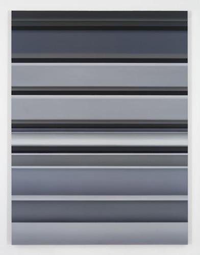 MET, 2015, huile sur toile de lin, 182,8 x 137,2 cm / 72 x 54 pouces, Pierre Dorion, Vue de l'exposition Crédit Photo: Richard-Max Tremblay