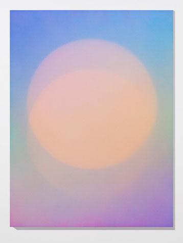 Brûler les yeux fermés, s_11, 2012 peinture acrylique en aérosol sur toile, 152,4 x 143 cm / 60 x 45 pouces, Vue de l'exposition, Marie-Claire Blais 15 septembre au 23 novembre 2012, Photo: Pascal Grandmaison