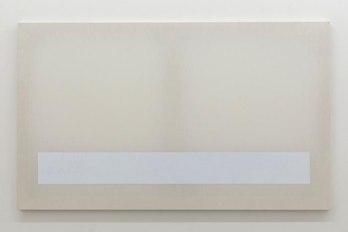 15_thwart-detail Vue de l'exposition, Blancs Marie-Claire Blais | Geneviève Cadieux | Chris Kline28 juin au 20 septembre 2014, Crédit photo : Guy L'Heureux