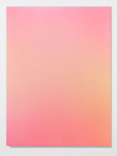 Brûler les yeux fermés, s_2, 2012, peinture acrylique en aérosol sur toile, 152,4 x 143 cm / 60 x 45 pouces, Vue de l'exposition, Marie-Claire Blais 15 septembre au 23 novembre 2012, Photo: Pascal Grandmaison