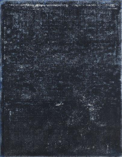 Nicolas Lachance | Design Paradigm 2.3 2014, laque acrylique sur toile, 183 x 142 cm / 72 x 56 pouces, Vue de l'exposition: Nicolas Lachance, 10 mai au 21 juin 2014 (Salle 2,) Crédit Photo : Richard-Max Tremblay