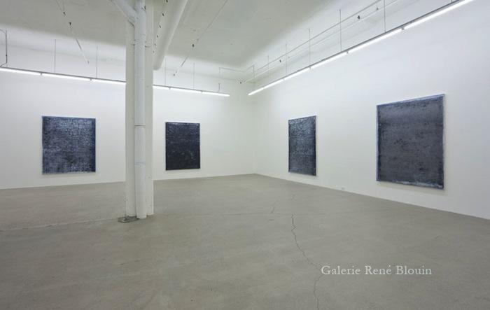 Vue de l'exposition: Nicolas Lachance, 10 mai au 21 juin 2014 (Salle 2,) Crédit Photo : Richard-Max Tremblay