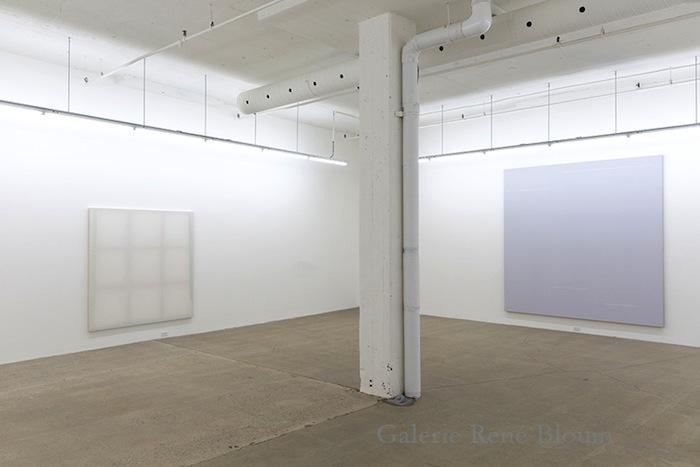 Vue de l'exposition: Miroirs 30 novembre 2013 au 25 janvier 2014, Photo: Guy L'Heureux