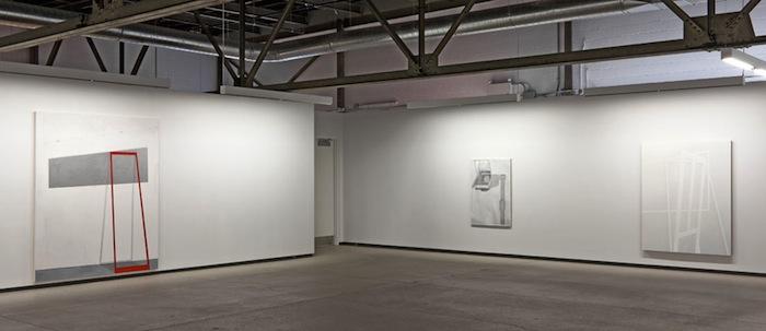 Anthony Burnham, 31 mars au 5 mai 2012, Vue de l'exposition (2012), Photo: Guy L'Heureux
