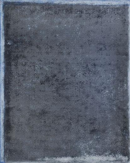 Nicolas Lachance | Design Paradigm 4.1 2014, laque acrylique sur toile, 178 x 142 cm / 70 x 56 pouces, Vue de l'exposition: Nicolas Lachance, 10 mai au 21 juin 2014 (Salle 2,) Crédit Photo : Richard-Max Tremblay