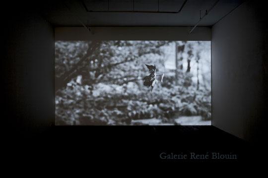 PASCAL GRANDMAISON | Soleil différé Video Vue de l'exposition (2010-2011) :  Pascal Grandmaison, Photo: Richard Max Tremblay
