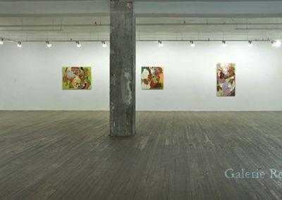 Peinture Extrême Painting 2010