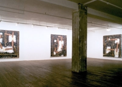 David Urban, Geoffrey James 2000