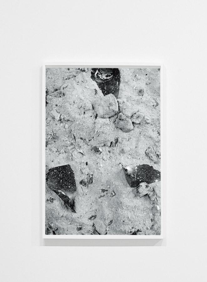Pascal Grandmaison, Void view 10, 2010, impression au jet d'encre montée sur aluminium, 22.5 x 15 pouces