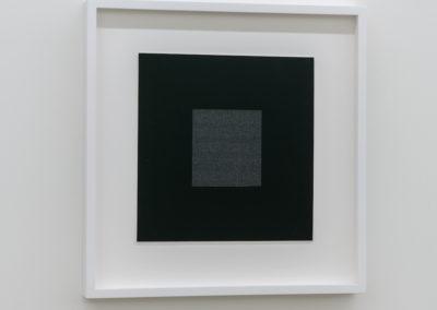 Simon Bertrand, La conférence, 2016, Impression au jet d'encre sur papier Moab, 25 x 26 cm / 9,8 x 10 pouces