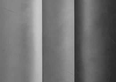 Anthony Burnham, Extreme close up top center 026, 2014, acrylique sur toile de coton, 210 x 166 cm / 82.6 x 65.3 pouces
