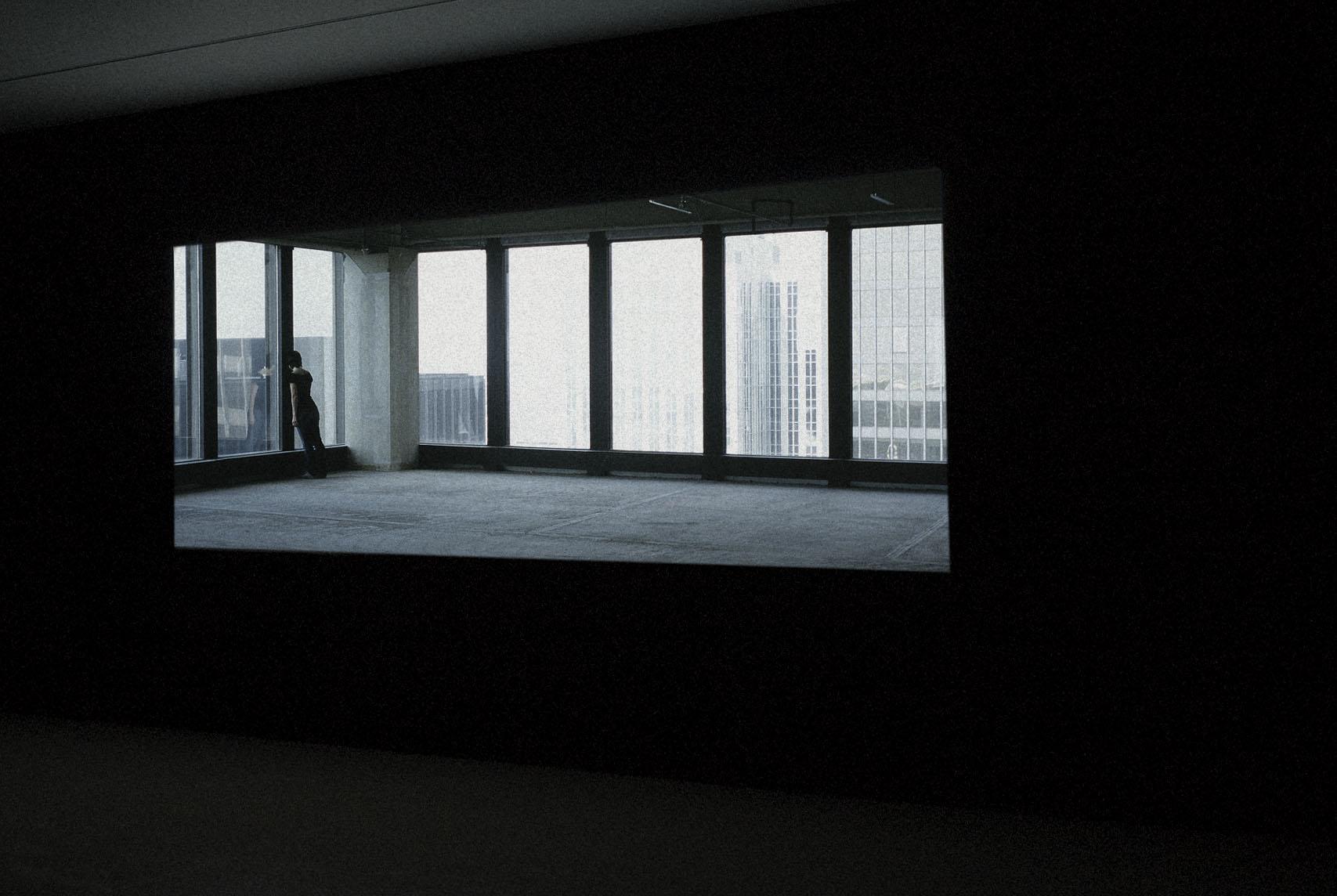 Pascal Grandmaison, I see you in reverse, film super-16 mm transféré sur support numérique et son, 14m 42s