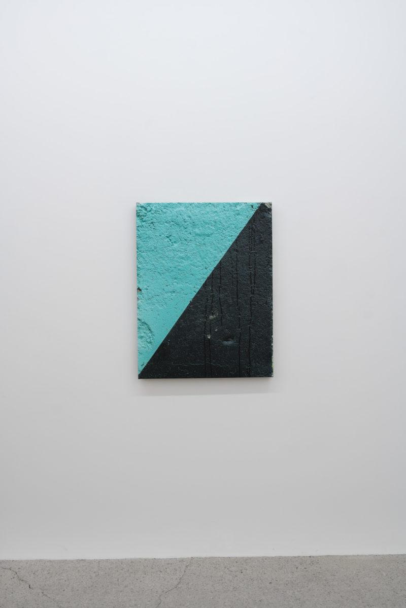 Pascal Grandmaison, DEUX MONDES, 2017, Édition de 3, Impression au jet d'encre sur toile, 89 x 68, 5 cm / 35 x 27 pouces
