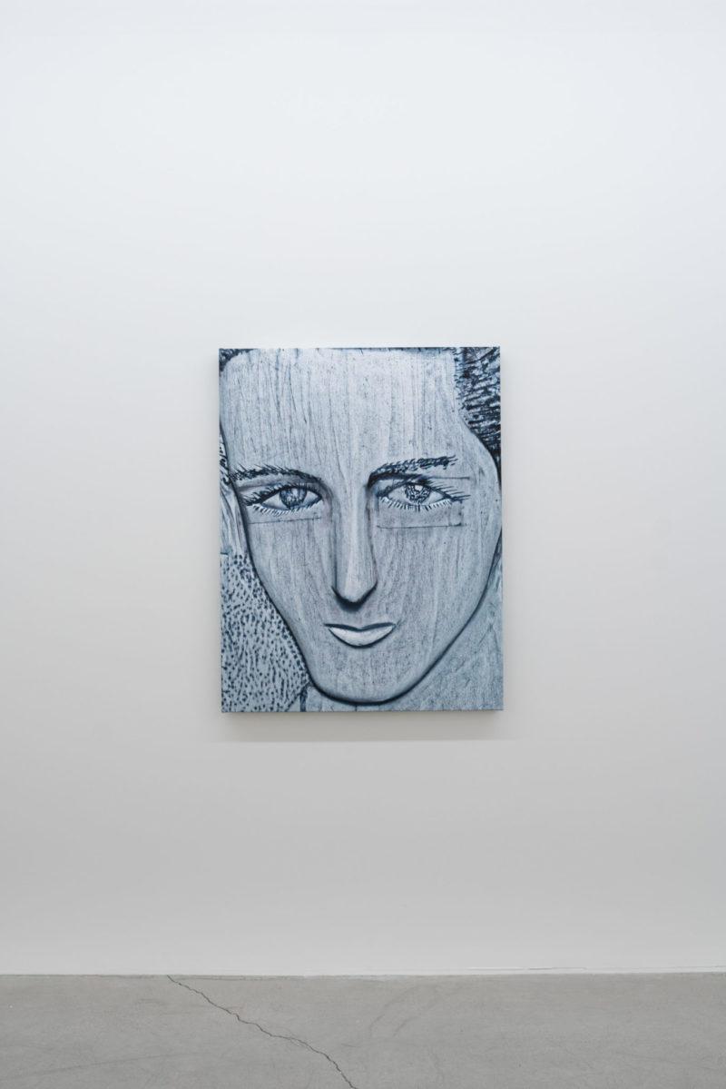 Pascal Grandmaison, REGARD SUR LE MONDE, 2017, Édition de 3, Impression au jet d'encre sur toile, 91,5 x 117 cm / 36 x 46,5 pouces
