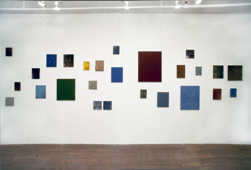 Pierre Dorion, 100 images 28 septembre - 4 novembre 2000 Robert Bordo, Pierre Dorion