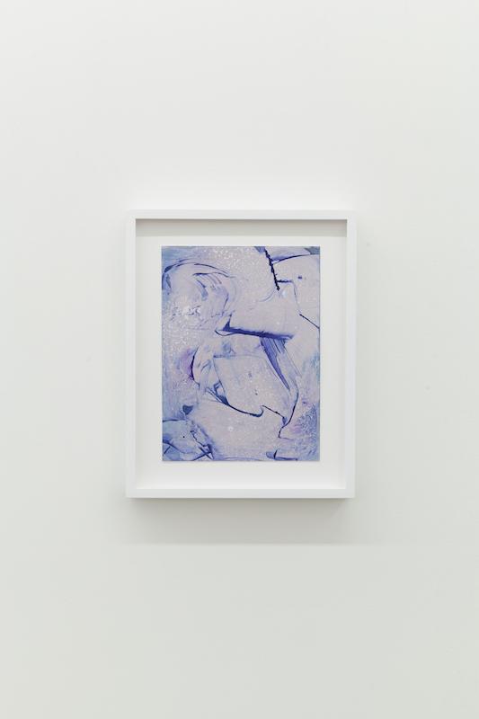 Jérôme Nadeau, Ruins, 2017, Encre chromogène sur papier Fujicolor Crystal Archive non procédé, 27.94 x 20.32 cm / 11 x 8 pouces.