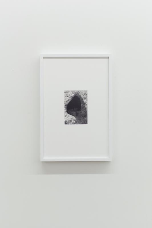 Jérôme Nadeau, Isles of Each Other, 2018, impression au jet d'encre sur papier archive, 15,24 x 10,16 cm / 6 x 4 pouces.