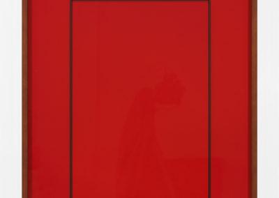 Francine Savard,  Document (T22), 2018, Impression au jet d'encre sur Muséo Max,  77,5 x 61 cm / 30,5 x 24 pouces