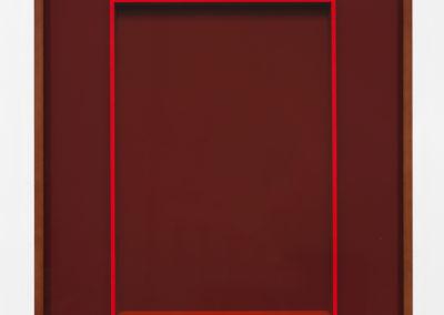 Francine Savard,  Document (T33), 2018, Impression au jet d'encre sur Muséo Max,  77,5 x 61 cm / 30,5 x 24 pouces